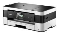 Brother MFC-J4620DW Colour All-in-One Wireless Inkjet Printer