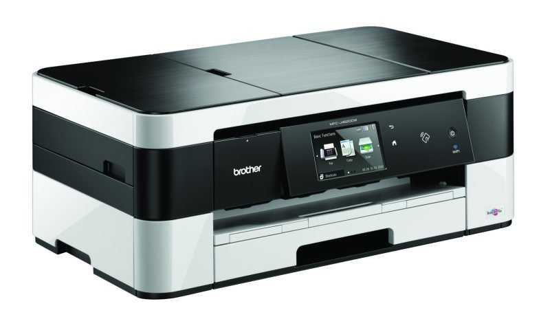 Brother MFC-J4620DW Colour Inkjet All-in-One Printer