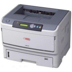 OKI B840DN mono A4 Mono Laser Printer