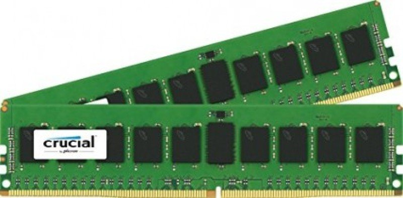 Crucial CT2K8G4RFS4213 16GB kit (8GBx2) DDR4 PC4-17000 Registered ECC 1.2V