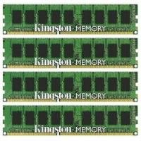Kingston 64GB 2133MHz DDR4 ECC Reg CL15 DIMM (Kit of 4) DR x4 w/TS Memory