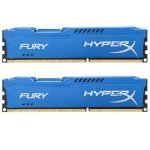 HyperX Blue Fury Series 16GB 1866MHz DDR3 CL10 DIMM (Kit of 2) Memory