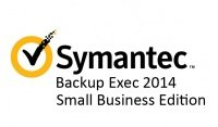 Symantec Backup Exec 2014 Small Business Edition
