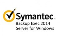Symantec Backup Exec 2014 Server