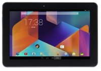 "Hannspree HANNSpad 10.1"" 16GB Tablet - Black"