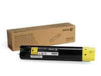 Xerox 106R01568 High Cap Yellow Toner Cartridge