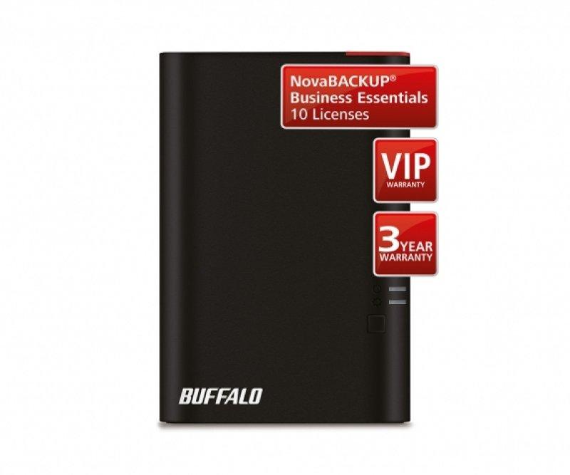 Buffalo TeraStation 8TB (2 x 4TB) 2 Bay Desktop NAS