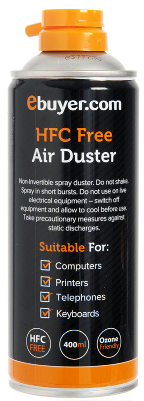 Image of Ebuyer.com Air Duster - 400ml