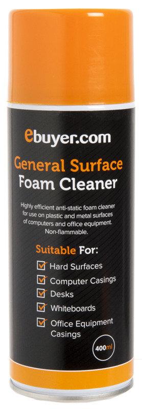 Ebuyer Foam Cleaner - 400ml