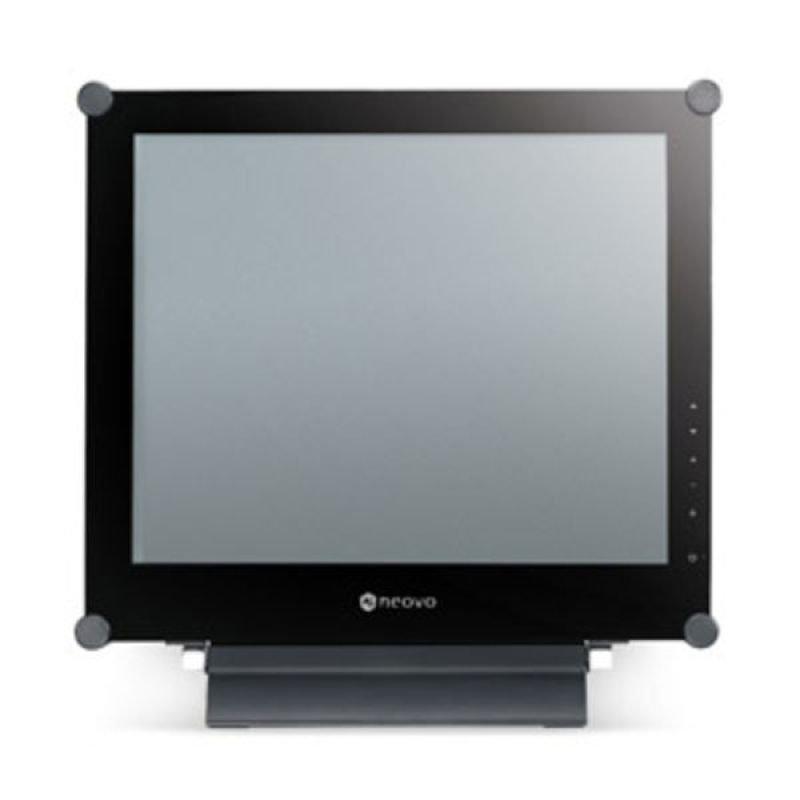AG Neovo Glass Pro TFT LCD 19&quot DVI Monitor X19