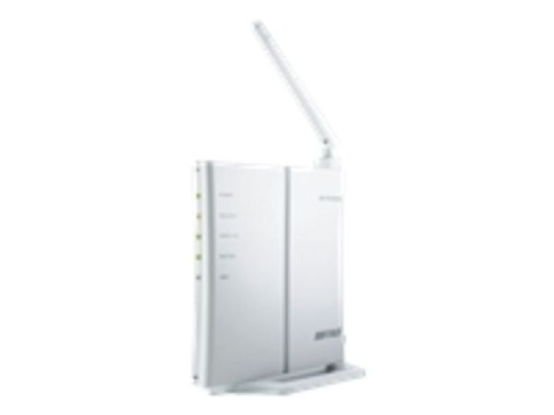 Buffalo Wireless-N150 Cable Router