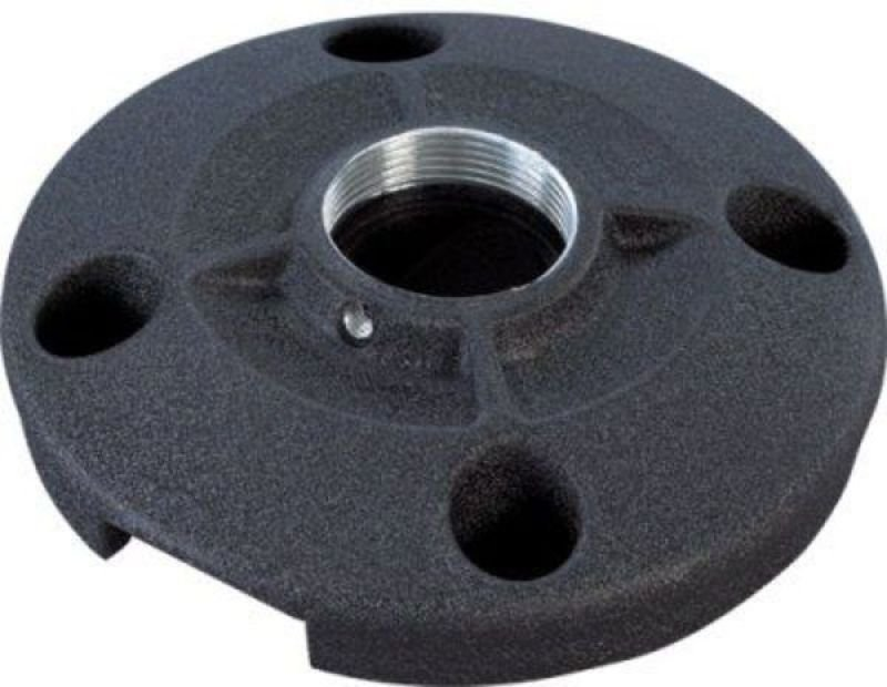 """Image of Chief CMS115 6"""" Speed-Connect Ceiling Plate"""