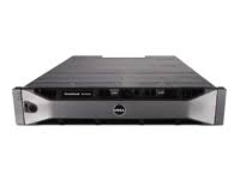 Dell PowerVault MD3200 Hard drive array 12 bay - 2 x 300 GB