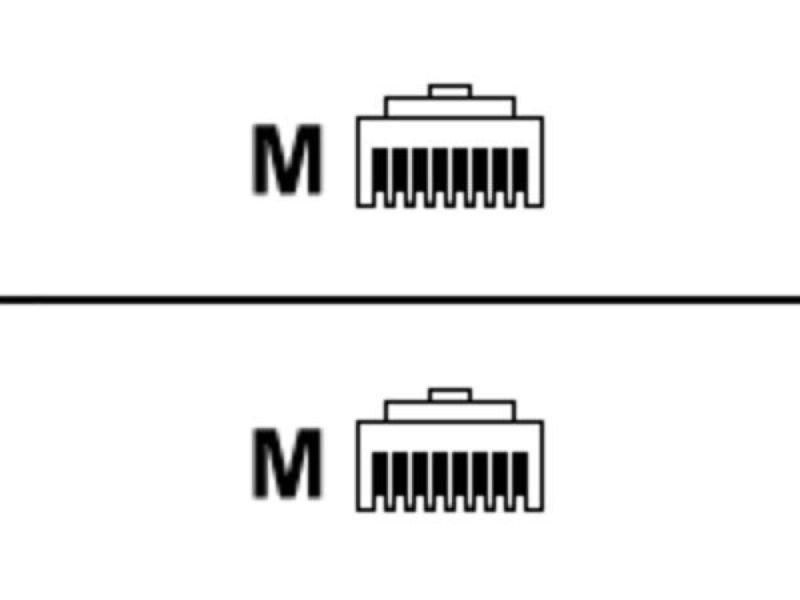 Категория. Серия. Cable - 6ft 500D/550D (Meridian, Unimod to Walljack) 2