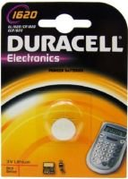 Duracell Coin Cell Battery