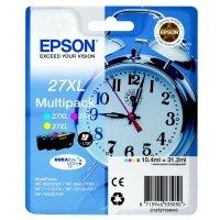 Epson 27XL DURABrite Ultra Colour Ink