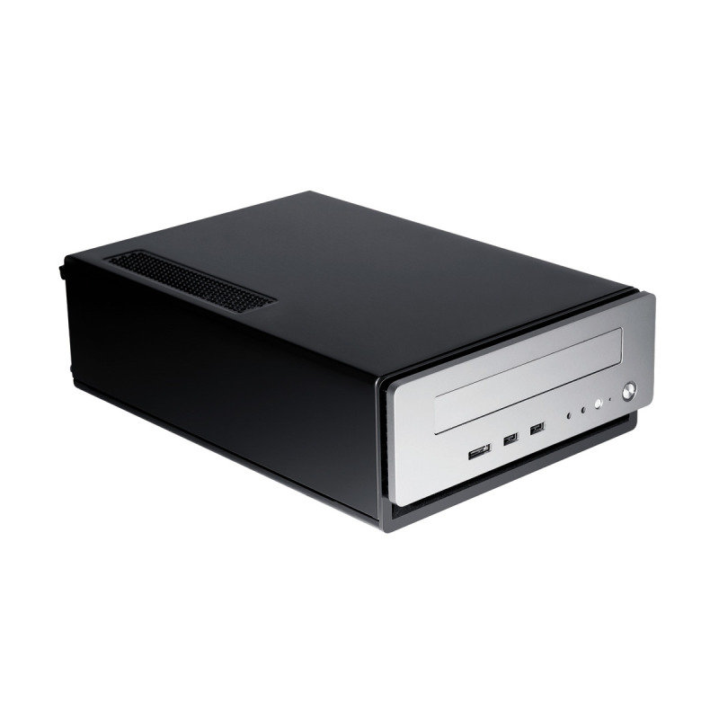 Antec ISK 310 Mini ITX Case  With 150W PSU