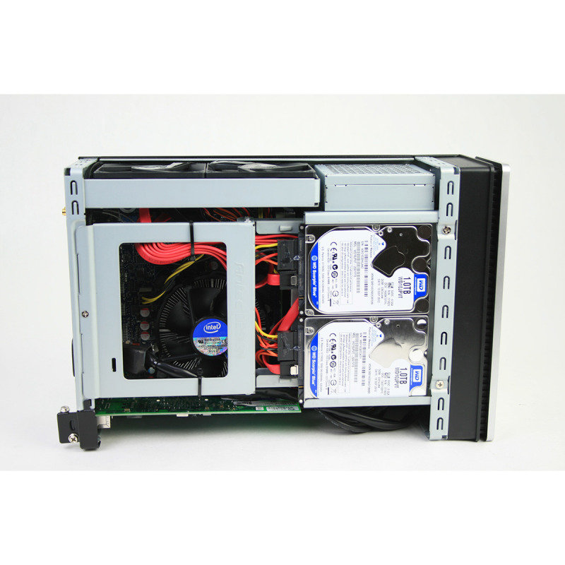 Antec ISK 310 Mini ITX Case - With 150W PSU