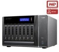 QNAP TS-EC880 Pro 32TB 8 Bay NAS