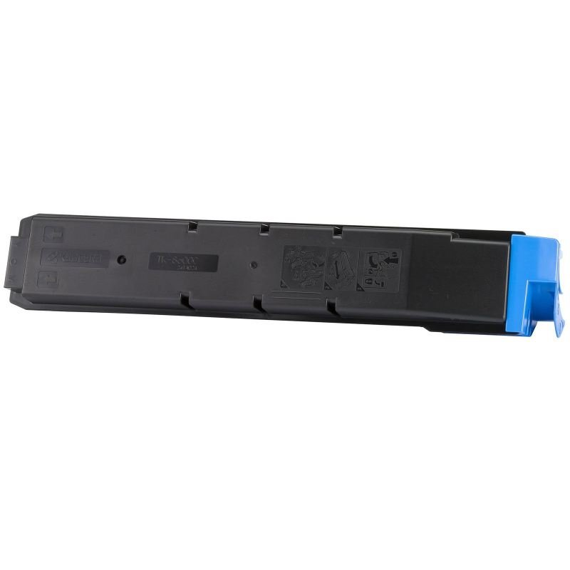 Kyocera TK 8600C Cyan Toner cartridge