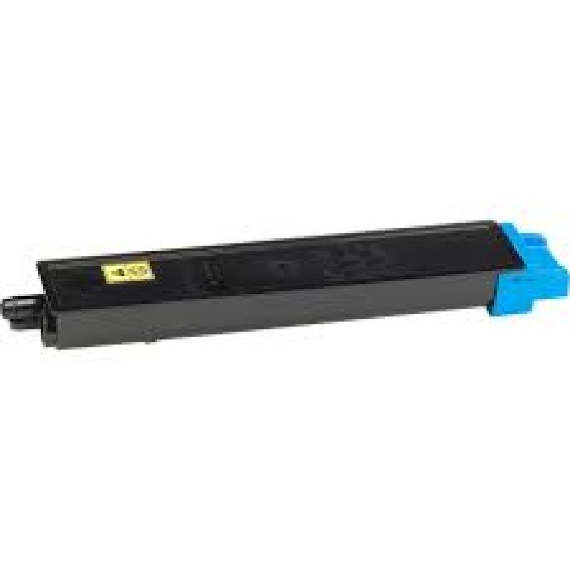 Kyocera TK-8315C Cyan Toner Cartridge