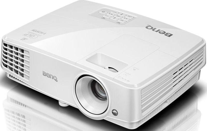 Image of BenQ MX525 3200 Lumens 3D XGA Projector with HDMI