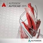 Autodesk AutoCAD For Mac 2015 Commercial New Slm With Subscription In The Box