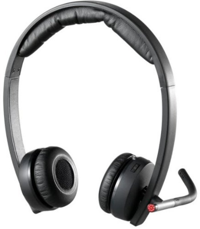 Logitech H820e Mono Wireless Headset