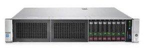 HPE ProLiant DL380 Gen9 Base Xeon E5-2620V3 2.4 GHz 16GB RAM 2U Rack Server