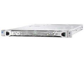 HPE ProLiant DL360 Gen9 Entry Xeon E5-2603V3 1.6 GHz 8GB RAM 1U Rack Server