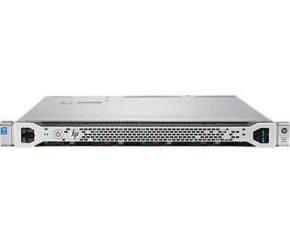 HPE ProLiant DL360 Gen9 Base Xeon E5-2630V3 2.4 GHz 16GB RAM 1U Rack Server