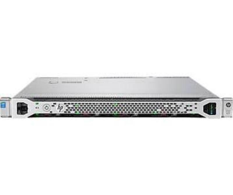HPE ProLiant DL360 Gen9 Base Xeon E52630V3 2.4 GHz 16GB RAM 1U Rack Server