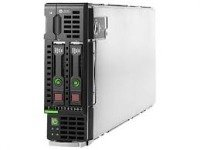HPE ProLiant BL460c Gen9 E5-2670v3 2P 128GB-L P244br Performance Server