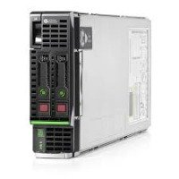 HPE ProLiant BL460c Gen9 E5-2650v3 1P 32GB-R P244br Base Server