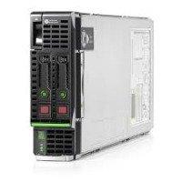 HPE ProLiant BL460c Gen9 E5-2650v3 1P 32GB-R P244br Base Server