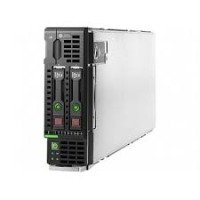 HPE ProLiant BL460c Gen9 E5-2640v3 1P 32GB-R P244br Base Server