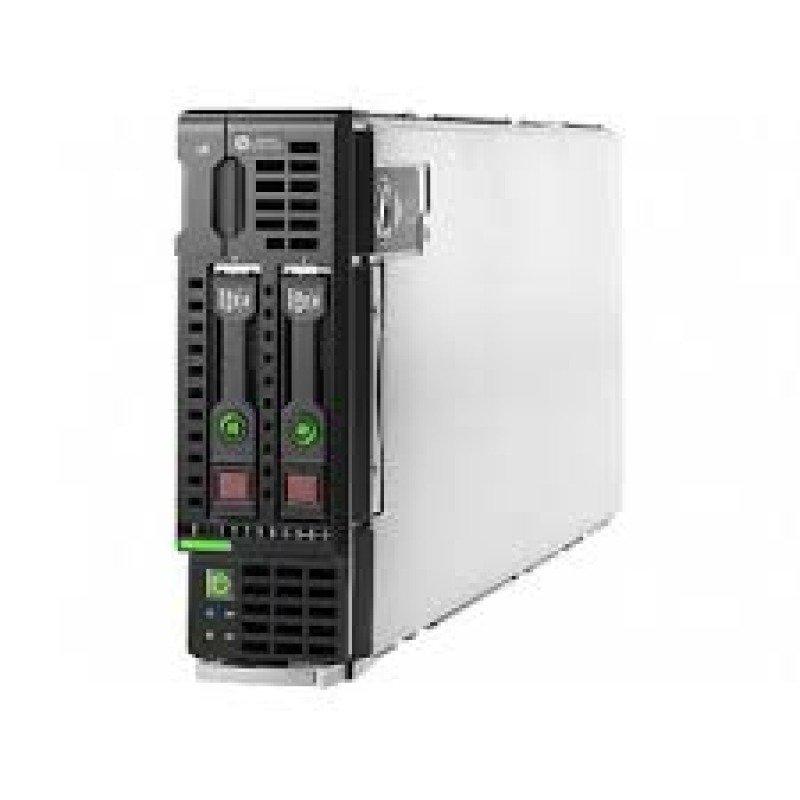 HPE ProLiant BL460c Gen9 E5-2640v3 1P 32GB-R P244br Base Server