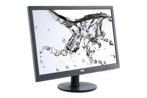 """AOC E2260SDA 22"""" LED DVI Monitor"""
