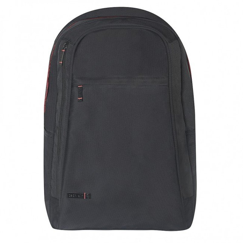 Image of Techair 16.0-17.3classic Laptop Backpack With Foam Protection In Black - Tanz0713v2
