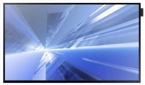 """Samsung DB32D 32"""" Full HD Display"""