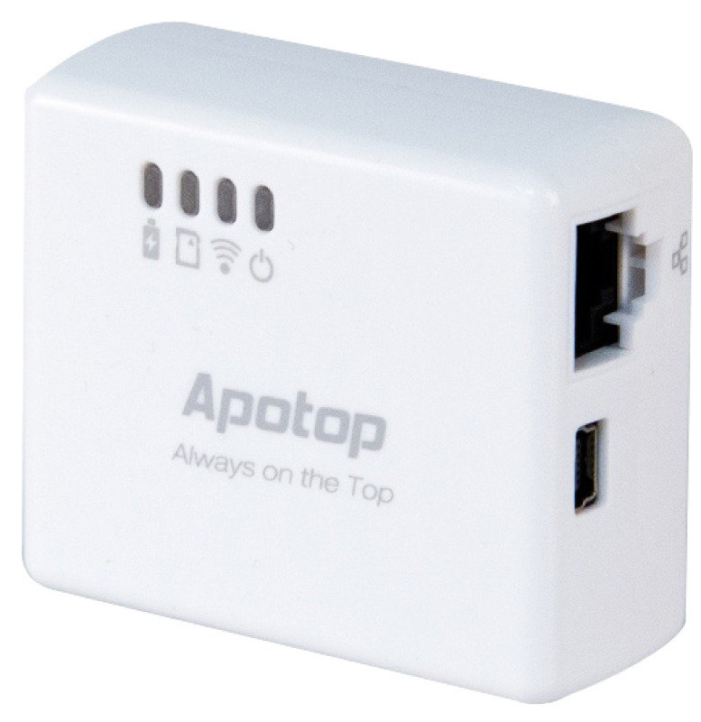 Image of Apotop Wifi Reader