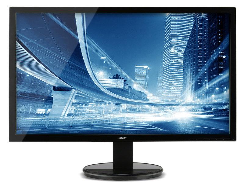Acer K272HLbid 27&quot VA LED DVI HDMI Monitor