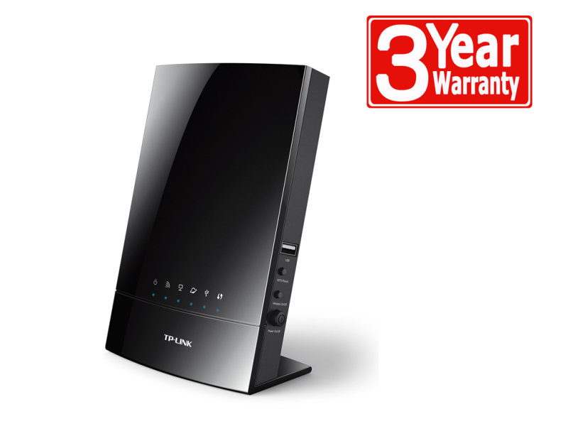 TP-Link Archer C20i - AC750 Wireless Dual Band Router