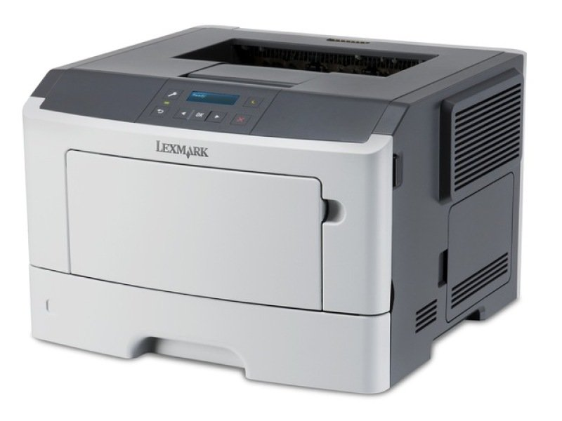 Image of Lexmark MS312dn 35ppm Duplex Mono Laser Printer