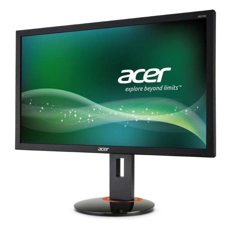 "Acer Predator XB270H 27"" HDMI Gaming Monitor"