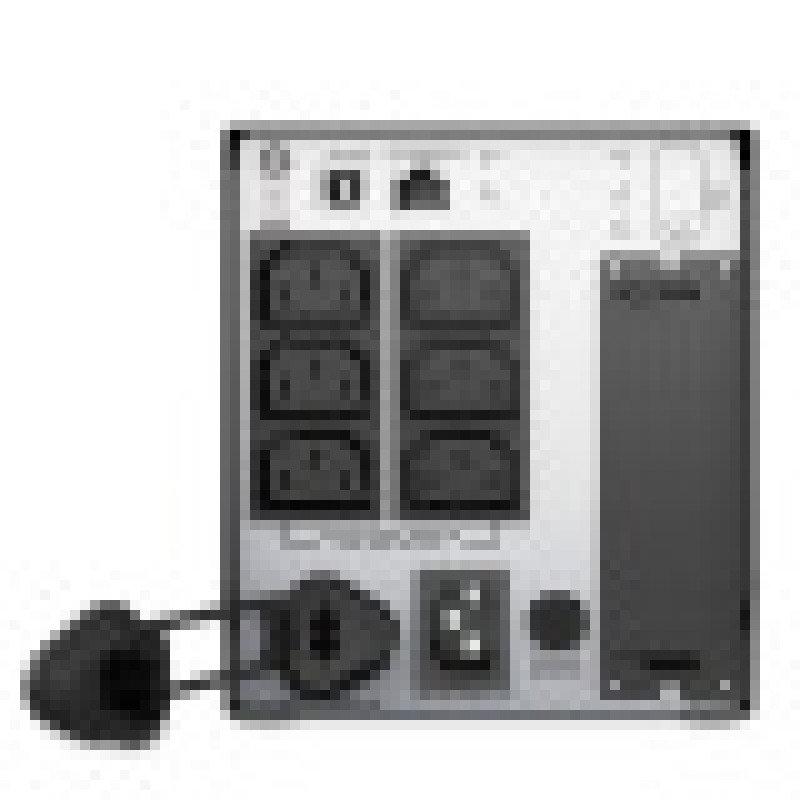 APC Smart-UPS 500 Watts /750 VA Input 230V /Output 230V