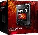 AMD FX 8370E Black Edition 3.3GHz Socket AM3+ 8MB L2 Cache Retail Boxed Processor