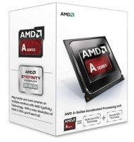 AMD A8-7600 3.1GHz Socket FM2+ 4MB L2 Cache Retail Boxed Processor