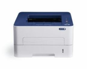 Xerox Phaser 3260V_DNI A4 Mono Laser Printer