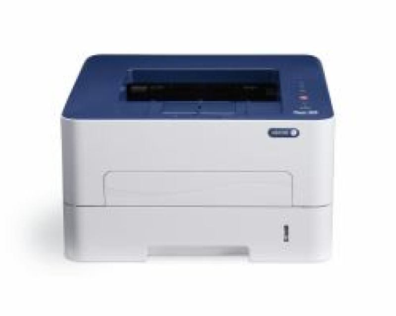 Image of Xerox Phaser 3260V_DNI A4 Mono Laser Printer